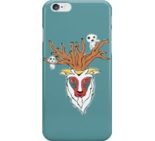 The Forest Guardian  iPhone Case/Skin