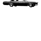 1967 Buick Special Deluxe by garts
