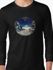 Yes - Tales From Topographic Oceans T-Shirt