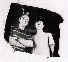 dom & me by Ollie Burton