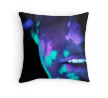 Infection part 1 Throw Pillow