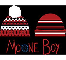 Moone Boy Hats Photographic Print