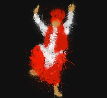 Bhangra Dancer Unisex T-Shirt