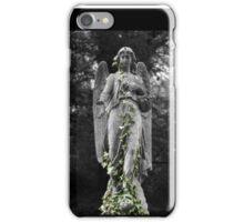 Life vs Death  iPhone Case/Skin
