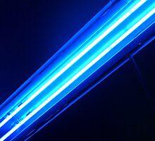 The Neon Blues ... by wildmann59