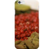 Pink Pepper & Cardamom  iPhone Case/Skin