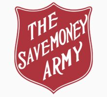 The Savemoney Army by odie