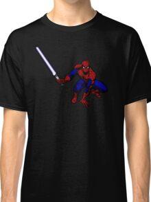 Spider-Man: Jedi Master Classic T-Shirt