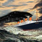 RMS Titanic, the Legend - all products by Dennis Melling