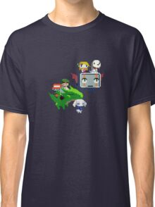 Cave Story - Fly Away Classic T-Shirt