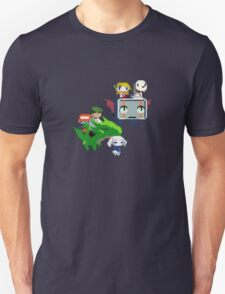 Cave Story - Fly Away T-Shirt