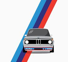 BMW 2002 Turbo Unisex T-Shirt
