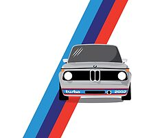 BMW 2002 Turbo by audin