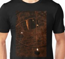 Dungeony castley atmosphericy stone Unisex T-Shirt