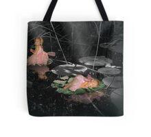 Enchanted Pond - version 2 Tote Bag