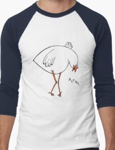 Bleh! Men's Baseball ¾ T-Shirt