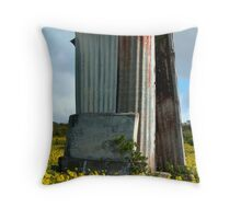 Nature Fresh. Throw Pillow