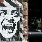 Urban terror by Chris Allen