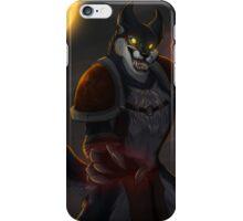 LOL - Harvest Moon Warwick iPhone Case/Skin
