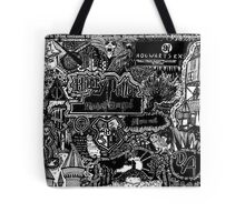 The Great Wizarding World of Harry Potter Tote Bag