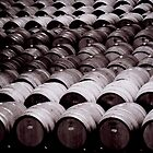 Barrels Of by jensw61