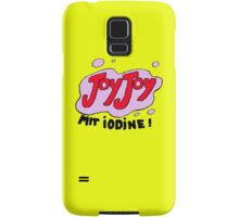 I also have a bag of marzipan JoyJoys Samsung Galaxy Case/Skin