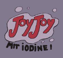 I also have a bag of marzipan JoyJoys Kids Clothes