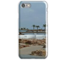 Relaxed Spot iPhone Case/Skin