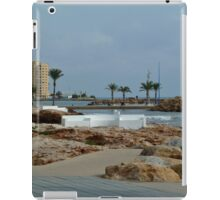 Relaxed Spot iPad Case/Skin