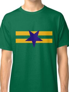 Browncoat (Independents) Flag - Inverted Star Classic T-Shirt