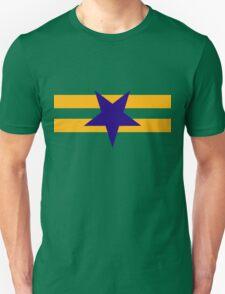 Browncoat (Independents) Flag - Inverted Star Unisex T-Shirt