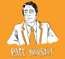 Pace yourself T-Shirt