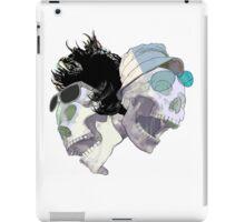 FRNDLTHNGINLSVGS iPad Case/Skin