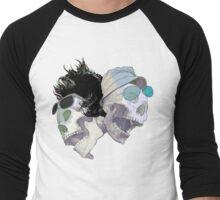 FRNDLTHNGINLSVGS Men's Baseball ¾ T-Shirt