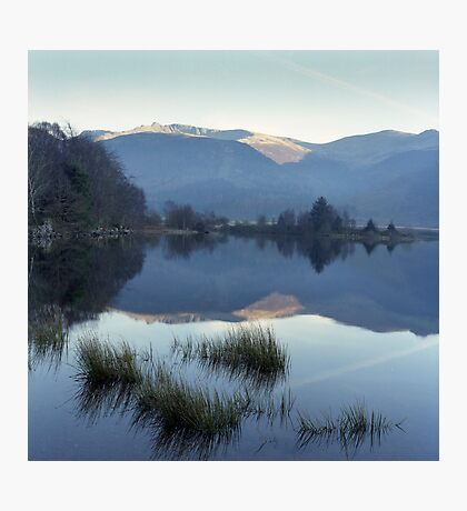 Ennerdale, Late Sun Photographic Print