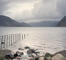 Ennerdale Bridge by John Kiely