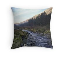 Ennerdale Fell Throw Pillow