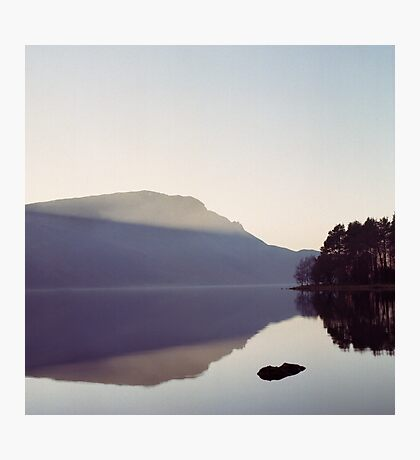 Late Sun, Ennerdale Photographic Print