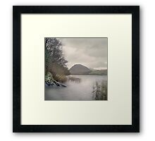 Loweswater Framed Print
