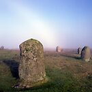 Stone Circle by John Kiely