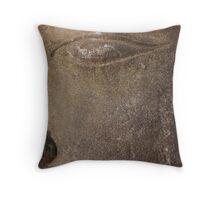Zen Buddha Throw Pillow