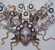 Automatic Medusa by Firebane