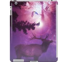 The Enchanted Forest'... iPad Case/Skin