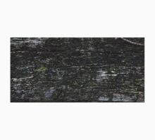 HDR Composite - Picnic Table Top Decay Texture Kids Tee