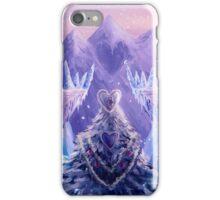 ChipWINter Wonderland iPhone Case/Skin