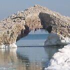 Ice bridge 2 by Terry1966