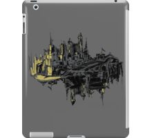 Mirror city iPad Case/Skin