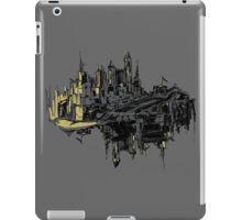 Mirror city iPad Case/Skin