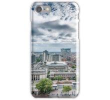 Skyline Birmingham iPhone Case/Skin