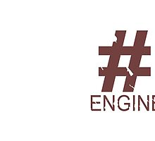 Engineer Mug Design by TornadoTwist